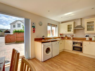 Photo for 3 Rose Terrace - Three Bedroom House, Sleeps 5