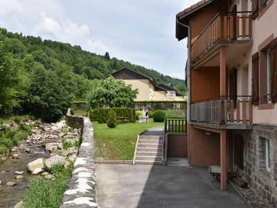 Photo for Appartment, 2km from La Bresse, 4km from the slopes