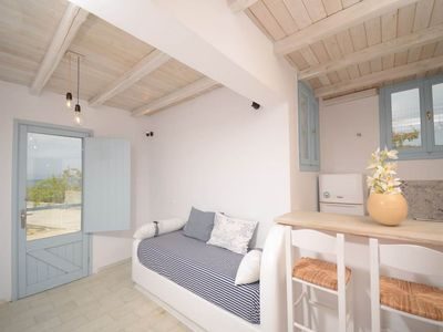 Photo for Ocean Bay Villa III welcomes you to Naxos