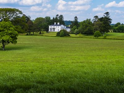 Photo for Luxury Historic Manor Private In Walled 68 Acre Estate-Celebrations-Golf-Hiking