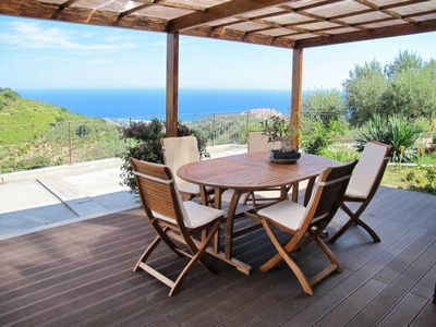 Photo for Vacation home Casa Eda e Genny in Imperia - 5 persons, 2 bedrooms