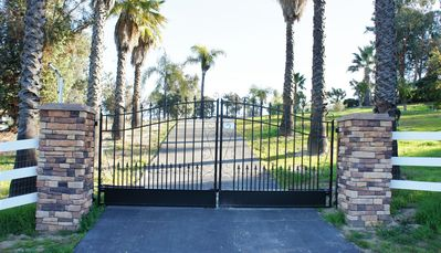 Photo for Riesling Gate - Near Lorimar Winery & Fire Pit