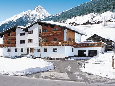 Photo for 1BR Apartment Vacation Rental in Kappl, Landeck
