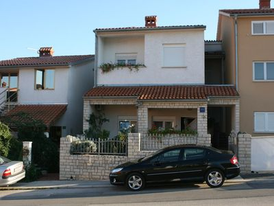 Photo for Apartment in Pula (Pula), capacity 2+1
