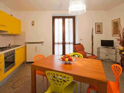 Photo for furnished one bedroom apartment with residence service