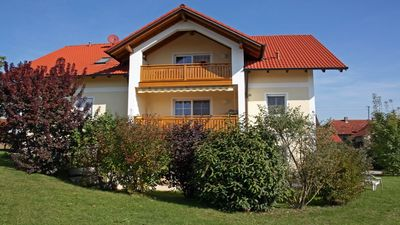 Exclusive vacation apartment, a few minutes drive to different thermal spas