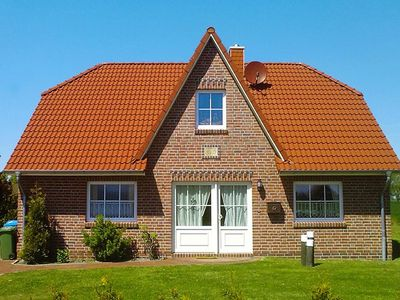 Photo for holiday home, Krummhörn-Grimersu  in Ostfriesland - 8 persons, 4 bedrooms