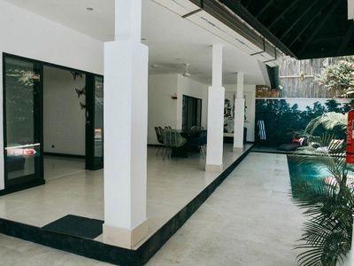 Photo for 2 BR Pool Villa in Amazing Seminyak