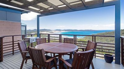 Photo for Beach House 7, 26 One Mile Close - air conditioned, wifi, foxtel, linen