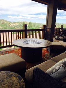 Photo for Magnificent Mountain Home With Million Dollar Panoramic Views!  Hiking Trails!