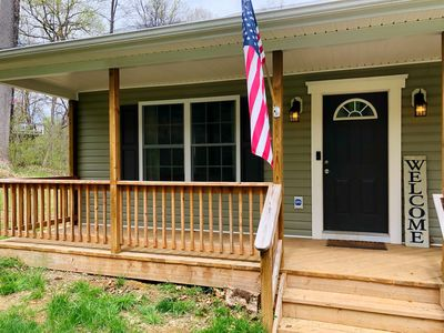 Photo for 3BR House Vacation Rental in Linden, Virginia