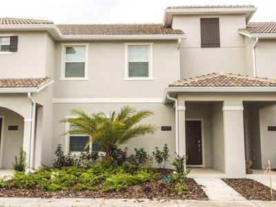 Photo for Brand New 4 Bedroom 3 Bathroom Townhouse Only  Minutes To Disney