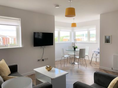 Photo for Royal View Appartements Flat 9