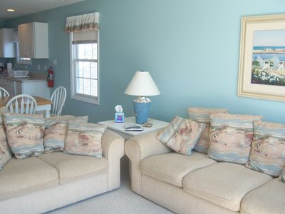 Photo for Beautiful 3 bedroom condo located in North Wildwood