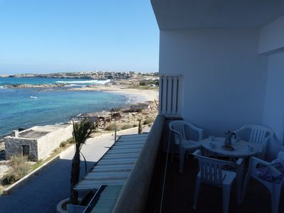 Photo for 1BR Apartment Vacation Rental in Es Pujols, PM