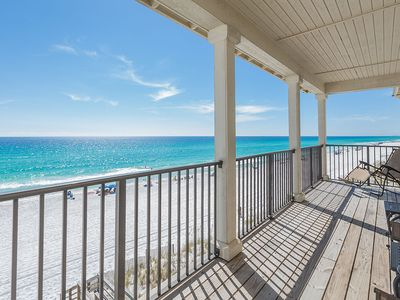 Las Olas - Vacation Rental in Miramar Beach