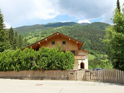 Photo for Beautiful, very spacious holiday home in the Hohe Tauern National Park in Carinthia