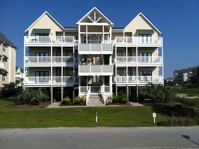 Photo for 8 BR/8 BA Side by Side Condos - Just Steps to the Beach