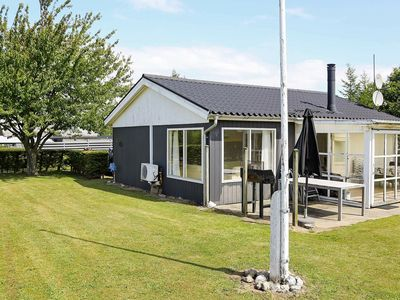 Photo for Beautiful Holiday Home in Nordborg with Terrace