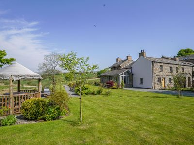 "Photo for Large, Luxurious, High Quality, ""Green"" Cottage (Lake District & Dales National Parks)"