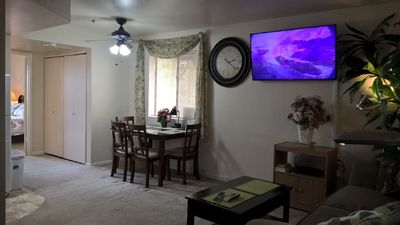 Photo for Cozy 1BR CondoNext To Sun CitiesIn Surprise 2nd Flr A 3 Story BldgNextToElevator