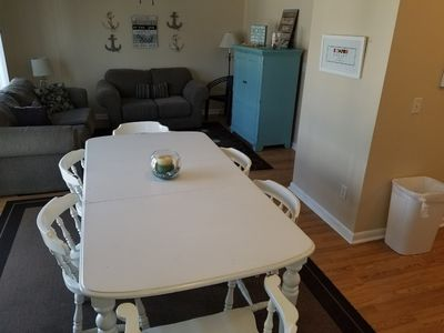 Photo for Beach Retreat Located in the Heart of Dewey!