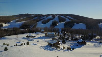 Photo for Lowest Price, Cleanest Rooms, Walk to Big Snow Resort's Indianhead Mtn