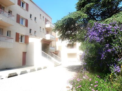 Photo for T3 in the district of Les Hoirs at 300 m from the sea