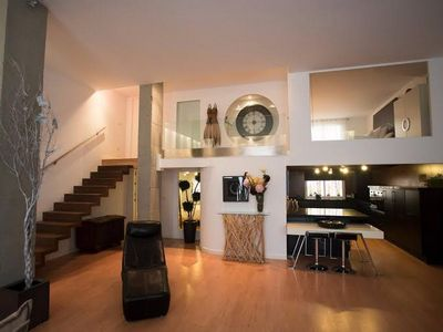 Photo for Central, Luxury & Design Loft In Seville, 10 Minutes Walking From The Cathedral