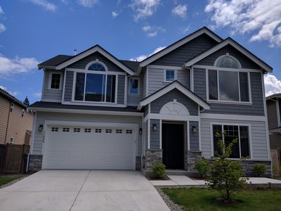 Photo for Luxurious Home On Education Hill In Redmond,  Just Minutes To Microsoft, 520 Hwy