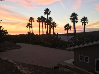 Photo for Private Ranch with amazing views, 20 min from downtown SB, and 11 miles to UCSB