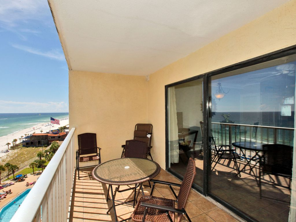 panama city beach house rentals for 18 year olds