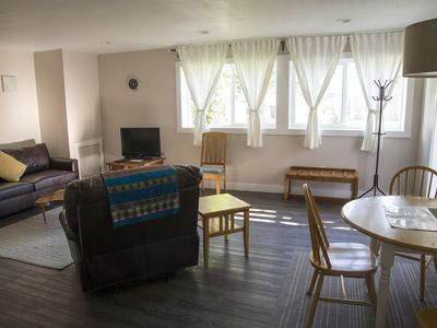 Photo for Newly Renovated Apartment in the Heart of Downtown Sitka
