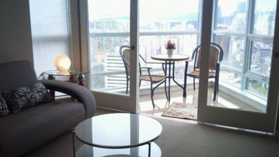 Photo for Robson 3 Suite - Vancouver, BC