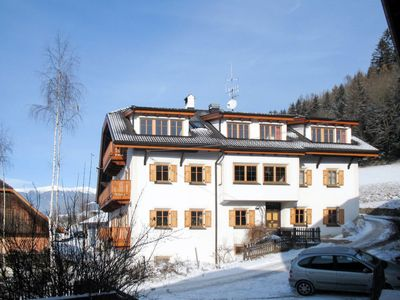Photo for Apartment Zollerhof (OLA190) in Olang - 2 persons, 1 bedrooms
