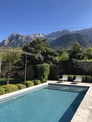 Photo for Beautiful  House with Large Pool Close to  Sóller Square and Spectacular Views