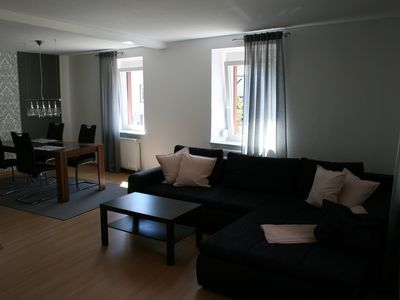 Photo for Apartment Anita Fischbach near Dahn