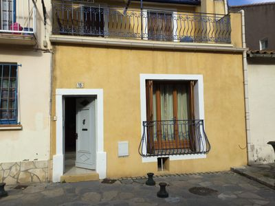 Photo for House in the historic center of Mèze (Hérault)
