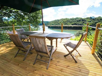 Photo for Heron's Catch -  a holiday cottage that sleeps 4 guests  in 2 bedrooms