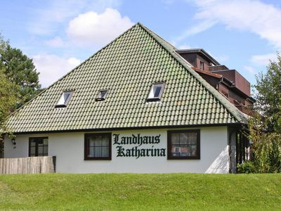 Photo for Holiday flat, Büsum  in Dithmarschen - 4 persons, 2 bedrooms