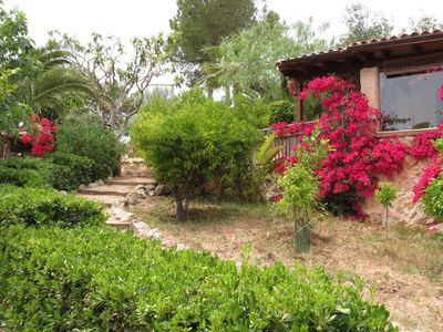 """Photo for Country house """"Fort de l'eau"""" with swimming pool """"exclusive"""" in an oasis of peace."""