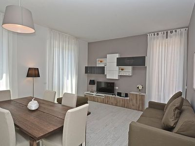 Photo for Apartment 1BR San Tommaso Terrace Vatican  in Roma: Vaticano, Lazio - 4 persons, 1 bedroom