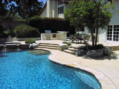 Photo for Vacation Home Near Malibu - Fully Furnished
