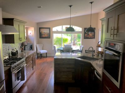 Photo for Executive 2 Bedroom Home in Quiet Adult Golf Community