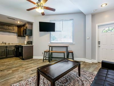 Photo for Stunning 1BR/ 2BR/ 3BR next to City Park by Hosteeva