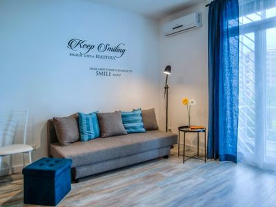 Photo for ENRI HOUSE entire apartment 4 guests 2 beds