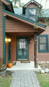 Photo for Lake Placid Get-a-way!!! Walking Distance to Main St and Mirror Lake