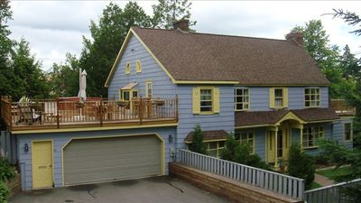 Photo for Heaven in Lake Placid, Walk Everywhere! Great Weeks Available!