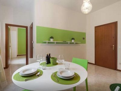 Photo for Filippini Green apartment in Verona with WiFi & air conditioning.