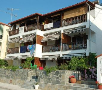 Photo for 1BR Apartment Vacation Rental in Sarti, Chalkidiki